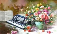 用手风琴为婚礼配乐的体会
