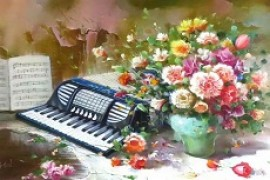毛俊澔与深圳乐团合作完美演绎张千一交响组曲《我的祖国》第五乐章《天山音画》