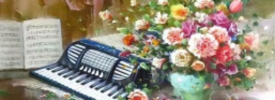 观全国首场手风琴伴奏音乐会有感