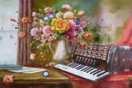 手风琴这些触键学问你知道吗?