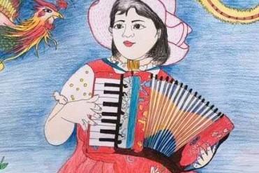 重阳琴话——一位老手风琴爱好者的心声