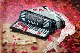 """张天宇老师国家大剧院""""【流淌着东方血脉的西洋乐器】——手风琴声里的中国情""""讲座圆满成功!"""