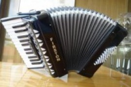 自由低音手风琴ABC