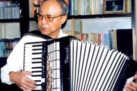 中国手风琴前辈——李遇秋