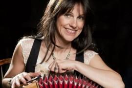 爱尔兰手风琴大师Sharon Shannon(莎伦·香侬)