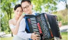 [琴人故事】《记我一家子和手风琴的一世琴缘》作者:罗耀阳