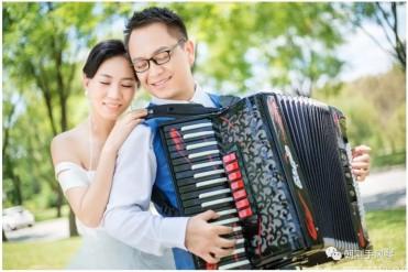 罗耀阳诗歌《父亲的手风琴》