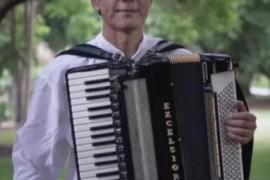 中国著名键盘乐器演奏家——王迟