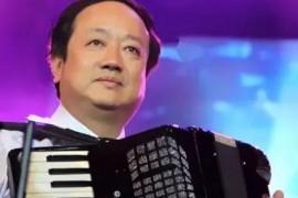 李聪:贺北京市少年宫佰笛手风琴乐团成立十周年