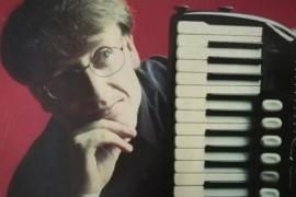 国际著名手风琴演奏家——史戴芬·胡松