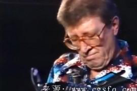国外手风琴人物榜——阿尔特.凡·戴姆
