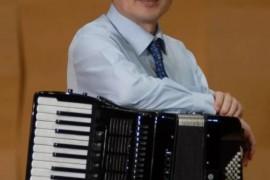 王树生教授受邀出任第72届世界杯国际手风琴比赛评委