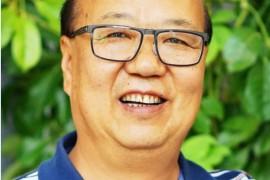 中国手风琴人物榜——王朝刚