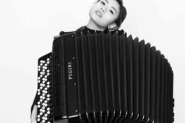 中国手风琴人物榜——张骞予