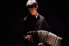 中国手风琴人物榜——张典