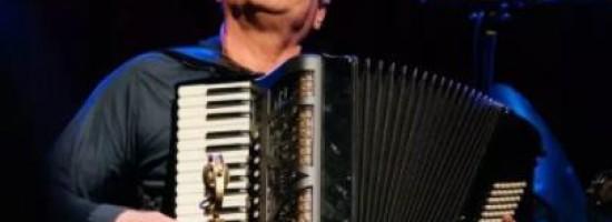 奥地利手风琴演奏家——KLAUS PAIER