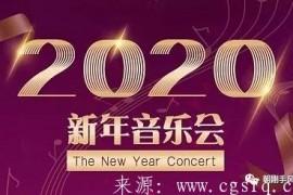 1月11日 18:30——国际键盘手风琴联盟2020新年音乐会直播开始,快快围观!
