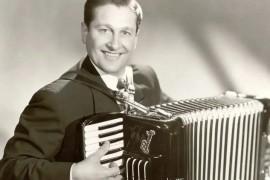 国外手风琴人物榜——劳伦斯•韦尔克