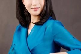 中国手风琴人物榜——张妍