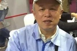 手风琴圈的活雷锋——中国孟