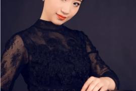 中国手风琴人物榜——孔晓琛
