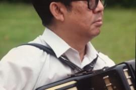 中国手风琴人物榜——重庆老一辈手风琴社会活动推动者叶光远