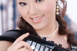 中国青年手风琴演奏家——戴钰